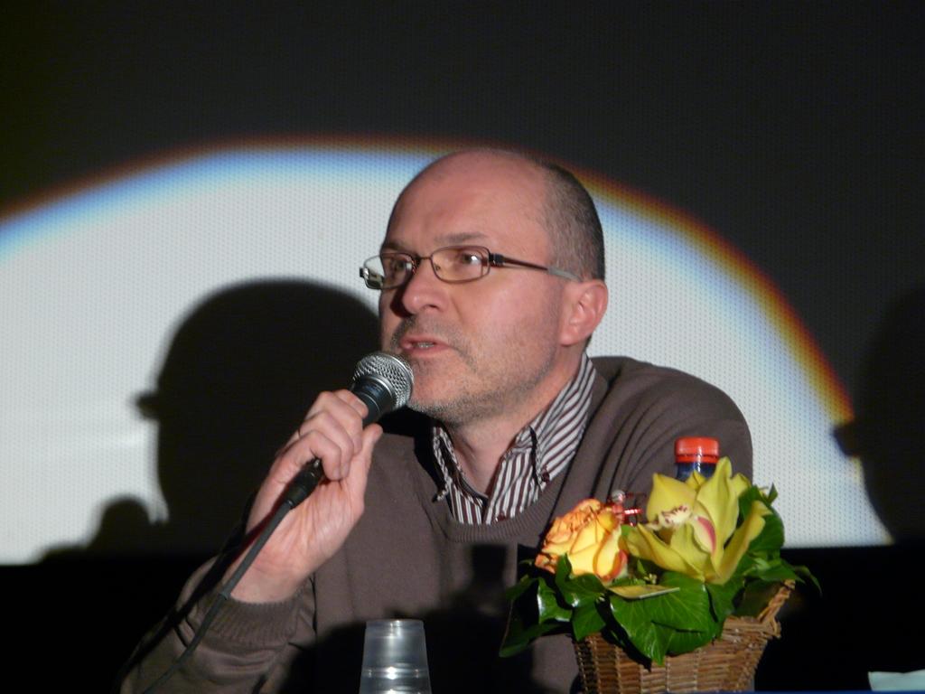 """Alain Marécaux, """"présumé coupable"""""""