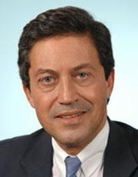 Georges Fenech, magistrat et homme politique