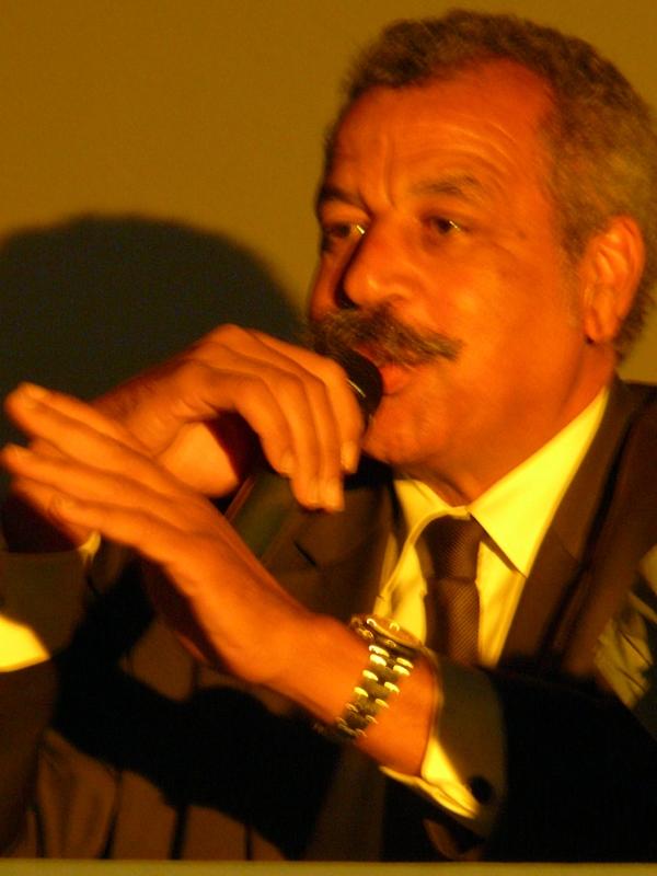 Jean-Louis Keita, ancien bâtonnier