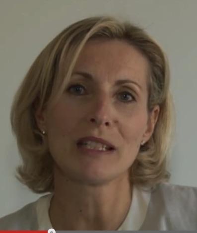 Myriam Bacqué,  médiatrice, formatrice, consultante internationale