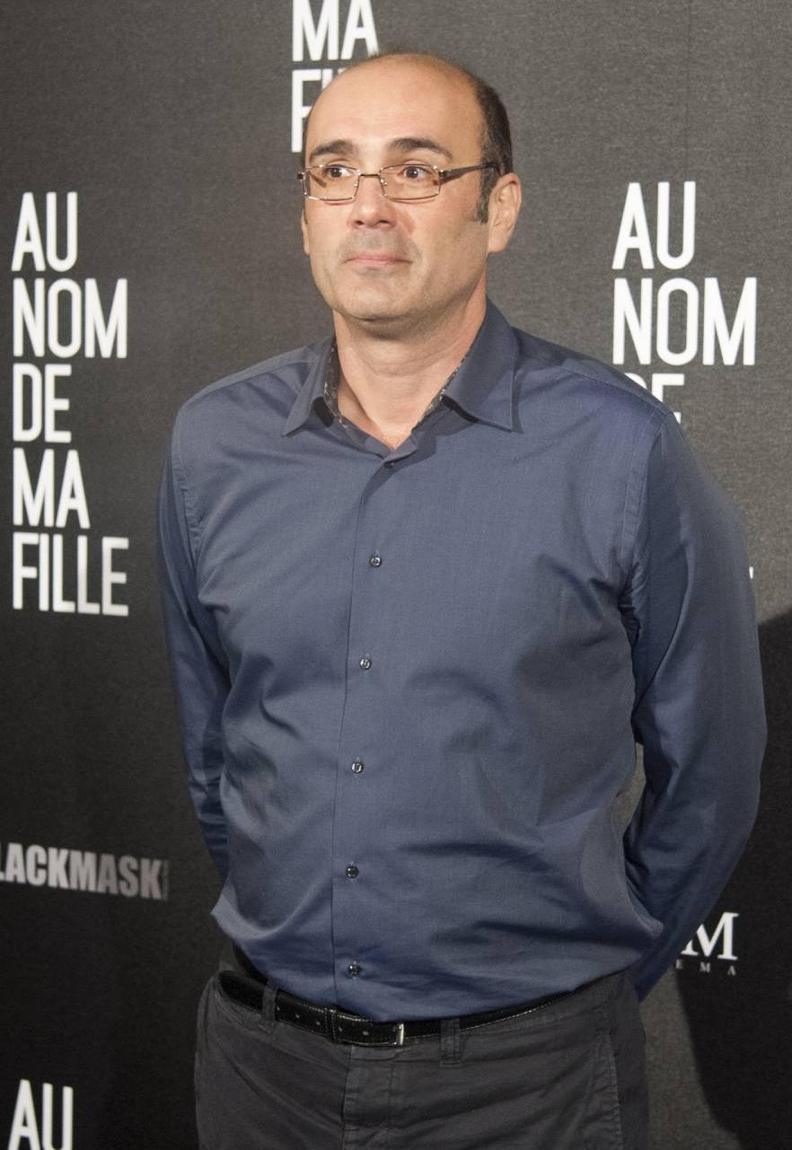 Vincent Garenq, réalisateur