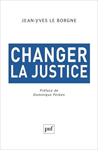 ChangerLaJustice