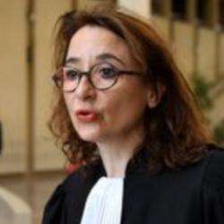 Marie Dosé, avocate