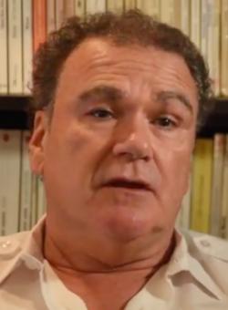 Bernard Nicolas, journaliste