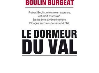"""""""Le dormeur du Val"""" de Fabienne Boulin Burgeat"""