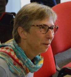 Elisabeth Borrel, bibliographie