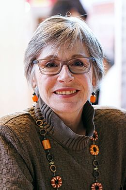 Fabienne Boulin Burgeat, bibliographie