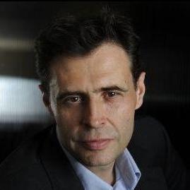 Matthieu Aron, bibliographie