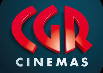 C.G.R. cinémas