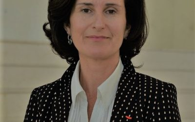 Gwenola Joly-Coz, magistrate