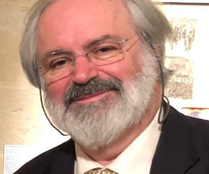 Etienne Madranges, ancien avocat général, écrivain