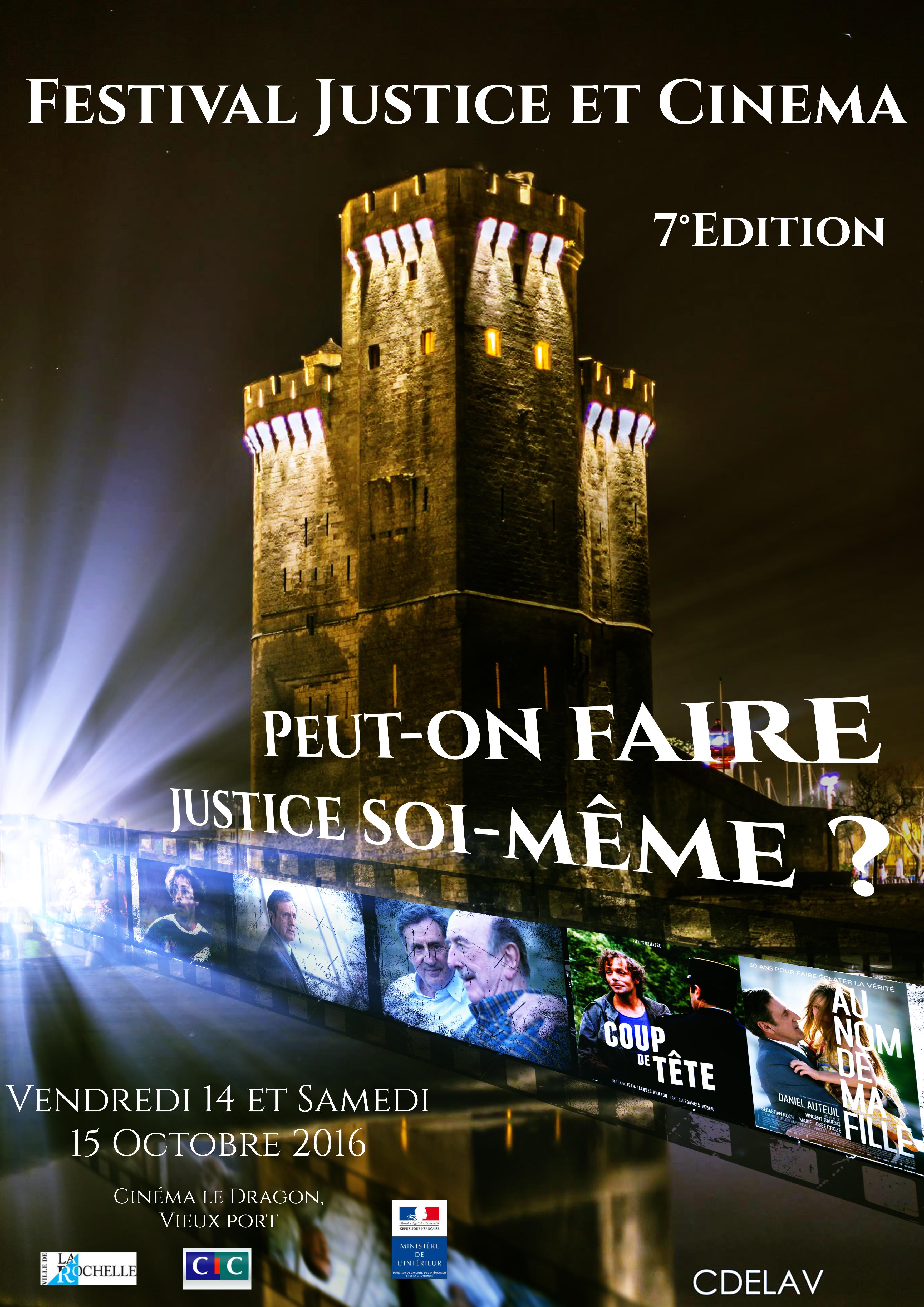 Le Festival 2016