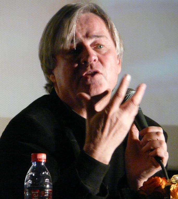 Denis Seznec, petit-fils de Guillaume Seznec