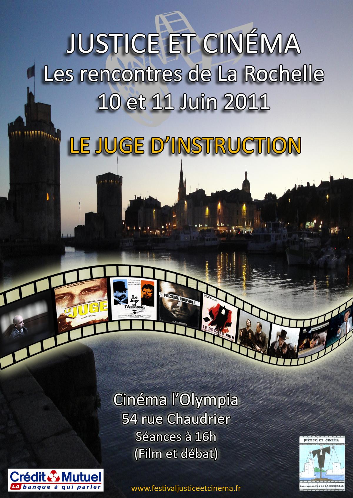 Le Festival 2011